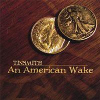 An American Wake Album Cover